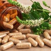 Homeopatic medicinal capsules